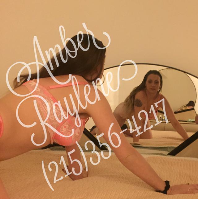 Amber Raylene