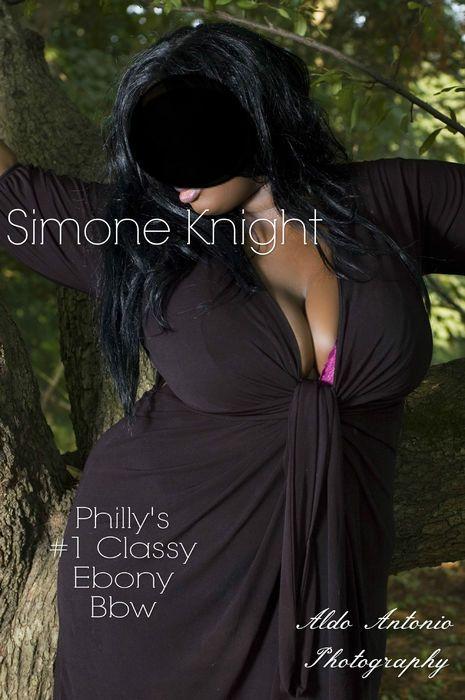 Simone Knight