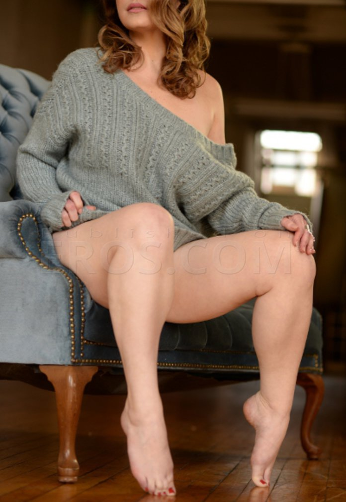 Rachael Madison