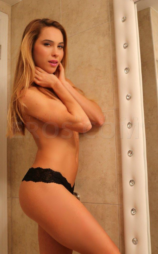 Ericka Amore